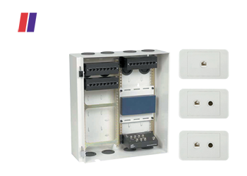 CLIPSAL Smart Wiring Package