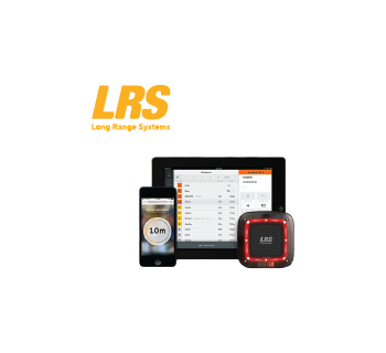 LRS Paging System