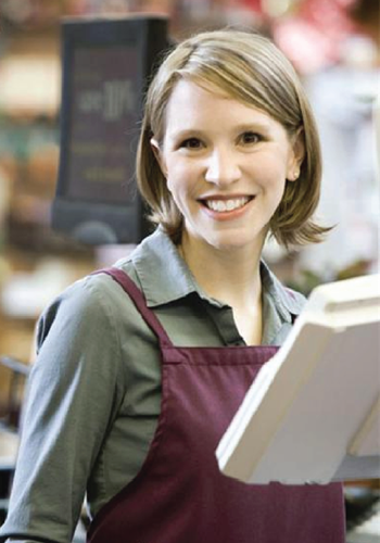 Reliable Cafe and Retail POS Software