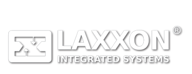 Laxxon Integrated Systems Logo